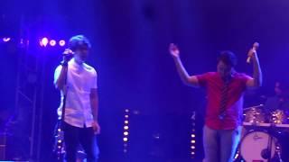 Video Yovie & Nuno  ~ Tanpa Cinta (Sky Avenue 2017) MP3, 3GP, MP4, WEBM, AVI, FLV Mei 2018