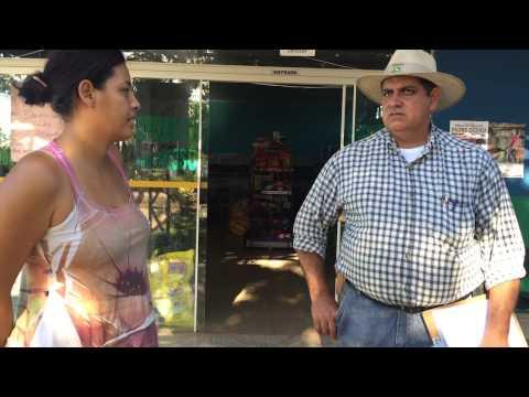 Assentamento São Vicente - Flores de Goiás - GO PARTE 2