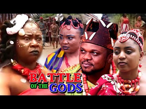Battle Of The Gods Season 2 - (New Movie Alert) 2018 Latest Nollywood Epic Movie | 2018 Drama Movies