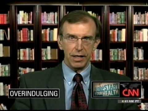Alcohol Addiction Treatment Drug Addiction Rehab Tom Horvath on CNN 31Jan2009