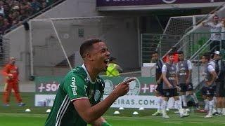 PALMEIRAS 4X0 FIGUEIRENSE ! Gol Moisés! Palmeiras 1x0 Figueirense Gol Dudu! Palmeiras 2x0 Figueirense Gol Gabriel...