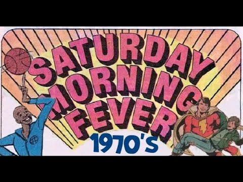 SUPER 70's Saturday Morning Cartoon Intros | Classic 1970s Cartoon Intros and Commercials