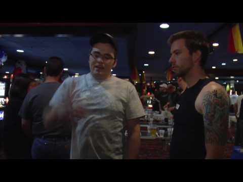 Beer Pong Tournament @ Club Cal Neva