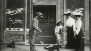 1904 Buster Brown and the Dude