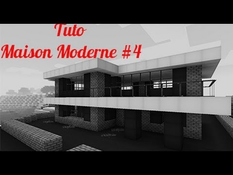 Emejing Tuto Chambre Moderne Minecraft Photos - House Design ...