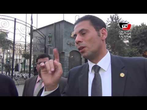 سعيد حساسين: «المجلس اللي ماتلاقيش فيه خناق وصويت مايبقاش مجلس صحي»