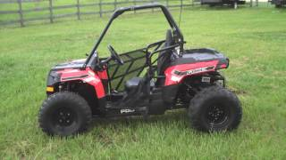 10. POLARIS ACE 150 ~ CROOMATVRENTAL.COM ~ 352-345-8797 ~ BROOKSVILLE ~ FLORIDA