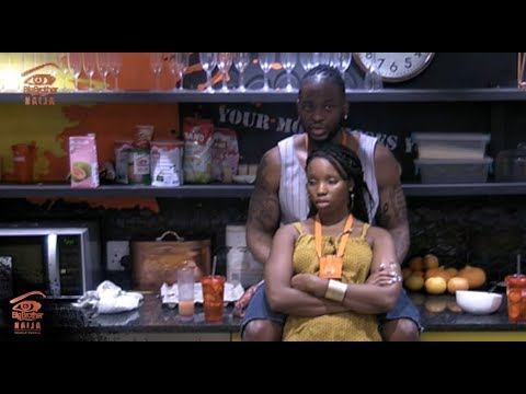 Day 53: Hard Knock Life | Big Brother: Double Wahala | Africa Magic