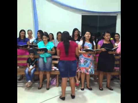 Assembléia de Deus Missão Ribeiro Gonçalves