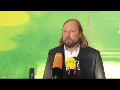 Anton Hofreiter zur Brinkhaus-Wahl: