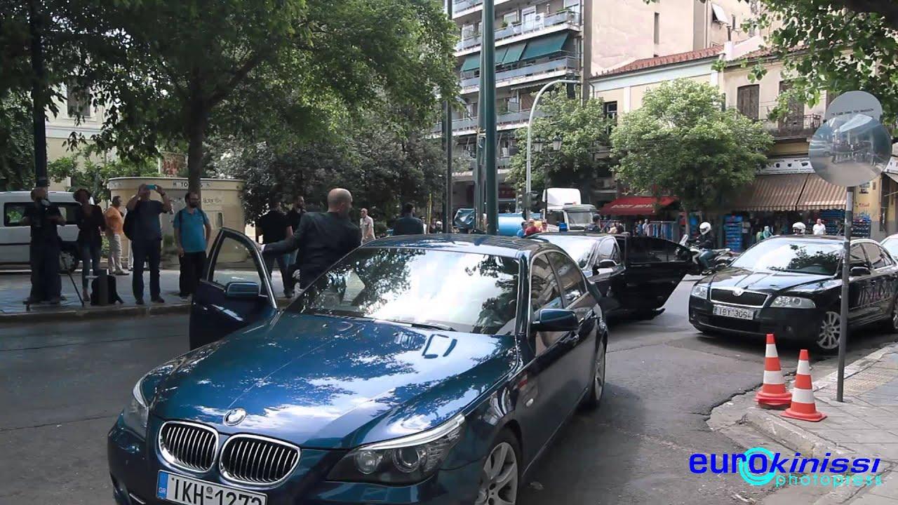 Συνεδρίαση της ΠΓ του ΣΥΡΙΖΑ υπό τον Αλ. Τσίπρα