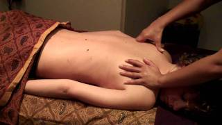 Massage Balinais Du Corps