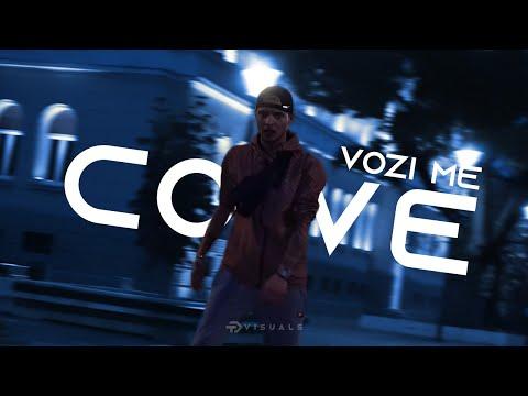 COVE - VOZI ME (Водит меня)