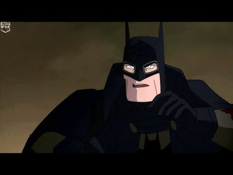 Batman vs Jack the Ripper (Final) | Batman: Gotham by Gaslight