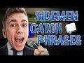Best Of Sidemen Catchphrases Part 1