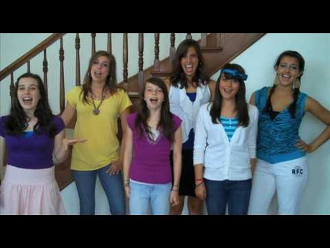 Dynamite Cover by Cimorelli