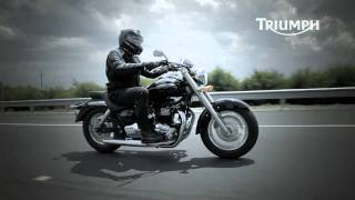 6. Triumph Australia America and Speedmaster Press Launch Review