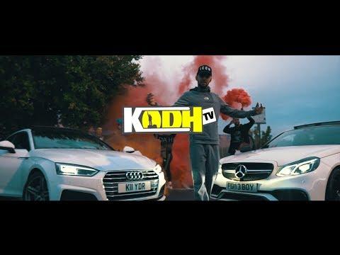 Kutz - Ring Ring (Official Video) | KODH TV