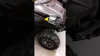 7. 2018 Polaris Ranger 900 XP LE