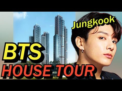 Look Inside BTS Jungkook's Apartment 'Trimage'