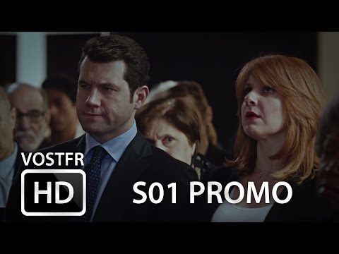 Difficult People S01 Promo VOSTFR (HD)