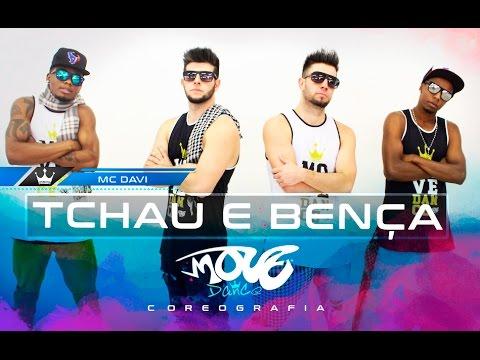 MC Pedrinho e MC Livinho - Tchau e Bença - Coreografia - Move Dance Brasil