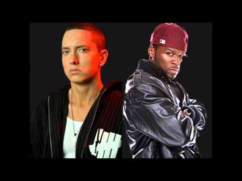 50 Cent Ft. Eminem & Busta Rhymes - Hail Mary [Classic Ja Rule Inc Diss HQ]
