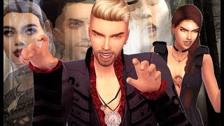 Nonton Birth To Death   Gifted Twin Vampires Revamped   The Sims 4 Film Subtitle Indonesia Streaming Movie Download