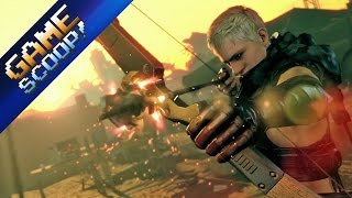Game Scoop!: Gamescom 2016 Wrap Up by IGN