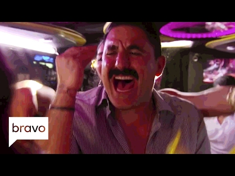 Shahs of Sunset Season 2 Promo