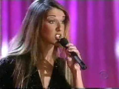 Celine Dion – I Met An Angel (On Christmas Day) + Lyrics