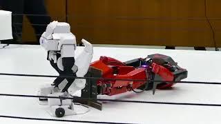 faze tari bataie intre roboti