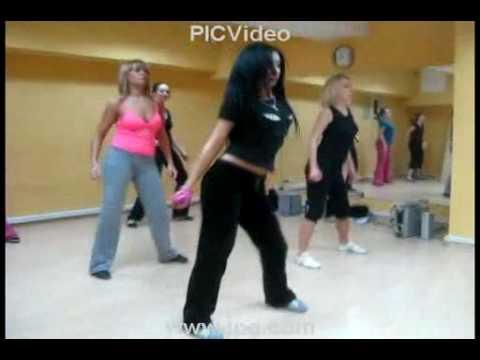 Танцы 5life