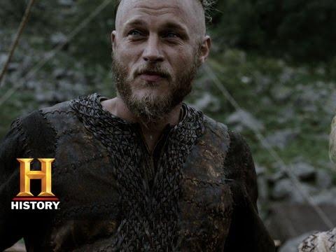 "Vikings Episodic Recap: ""Dispossessed"" (Season 1 Episode 3)   History"
