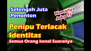 Video Penipu Terlacak Identitas MP3, 3GP, MP4, WEBM, AVI, FLV November 2018