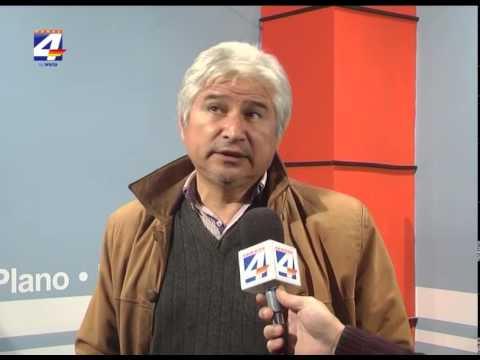 Edil Retamoza participó en reunión con vecinos de barrios cooperativos
