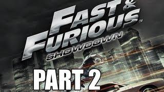 Nonton Fast & Furious: Showdown - Gameplay Walkthrough - Part 2 Film Subtitle Indonesia Streaming Movie Download
