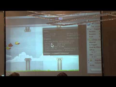 Валентин Симонов (Unity Technologies) - Оптимизация мобильных Unity игр: практическое руководство