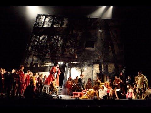 The Royal Opera – Rigoletto