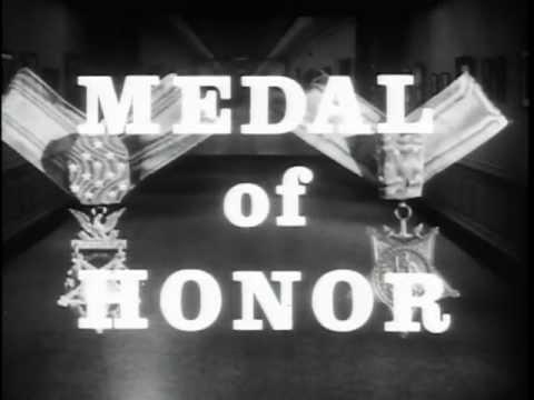 Die Ehrenmedaillie