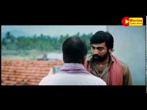Pannaiyarum Padminiyum movie official trailer actors Vijay Sethupathi and Jayaprakash