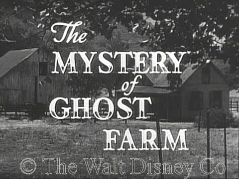 The Hardy Boys – The Mystery of Ghost Farm – Episodes 3 - 5