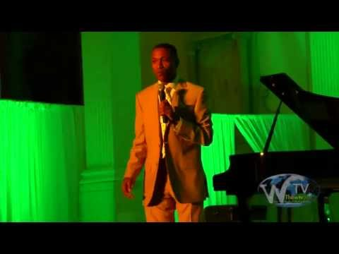 Tommy Davidson Exclusive Reason to believe Stand up Comedy on WTV