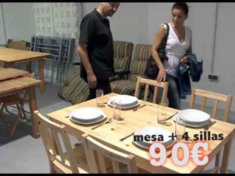 Muebles anticrisis catalogo videos videos relacionados con muebles anticrisis catalogo - Muebles anticrisis murcia ...