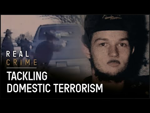 Deadly Mission: Tackling Domestic Terrorism | The FBI Files S2 EP16 | Real Crime