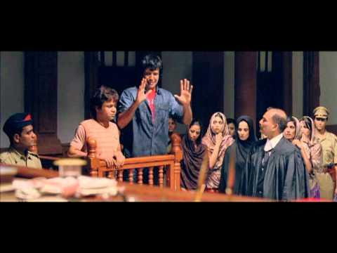Video Benny Ne Kaha Sach - Benny And Babloo - Kay Kay Menon - Rajpal Yadav download in MP3, 3GP, MP4, WEBM, AVI, FLV January 2017