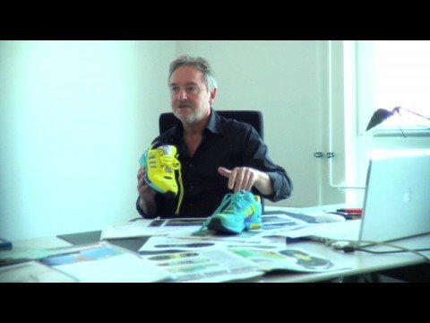 adidas aZX – An Interview With Jacques Chassaing & Markus Thaler