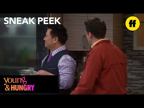 Young & Hungry 2.13 (Clip)