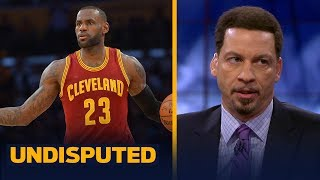 Are the Lakers really making room for LeBron? Chris Broussard breaks it down.SUBSCRIBE to get the latest UNDISPUTED content: http://foxs.pt/SubscribeUNDISPUTED▶Watch our latest NFL content: http://foxs.pt/NFLonUNDISPUTED▶Watch our latest NBA content: http://foxs.pt/NBAonUNDISPUTED▶Watch our latest MLB content: http://foxs.pt/MLBonUNDISPUTED▶The Herd with Colin Cowherd's YouTube channel: http://foxs.pt/SubscribeTHEHERD▶Speak for Yourself's YouTube channel: http://foxs.pt/SubscribeSPEAKFORYOURSELFSee more from UNDISPUTED: http://foxs.pt/UNDISPUTEDFoxSportsLike UNDISPUTED on Facebook: http://foxs.pt/UNDISPUTEDFacebookFollow UNDISPUTED on Twitter: http://foxs.pt/UNDISPUTEDTwitterFollow UNDISPUTED on Instagram: http://foxs.pt/UNDISPUTEDInstagramFollow Skip Bayless on Twitter: http://foxs.pt/SkipBaylessTwitterFollow Shannon Sharpe on Twitter: http://foxs.pt/ShannonSharpeTwitterFollow Joy Taylor on Twitter: http://foxs.pt/JoyTaylorTwitterAbout Skip and Shannon: UNDISPUTED:UNDISPUTED is a daily two-and-a-half hour sports debate show starring Skip Bayless and Shannon Sharpe,and moderated by Joy Taylor on FS1. Every day, Skip and Shannon will give their unfiltered, incisive,passionate opinions on the biggest sports topics of the day.LeBron James to Los Angeles? The Lakers may be making room for him  UNDISPUTEDhttps://youtu.be/LE98CnRLxCQSkip and Shannon: UNDISPUTEDhttps://www.youtube.com/c/UndisputedOnFS1