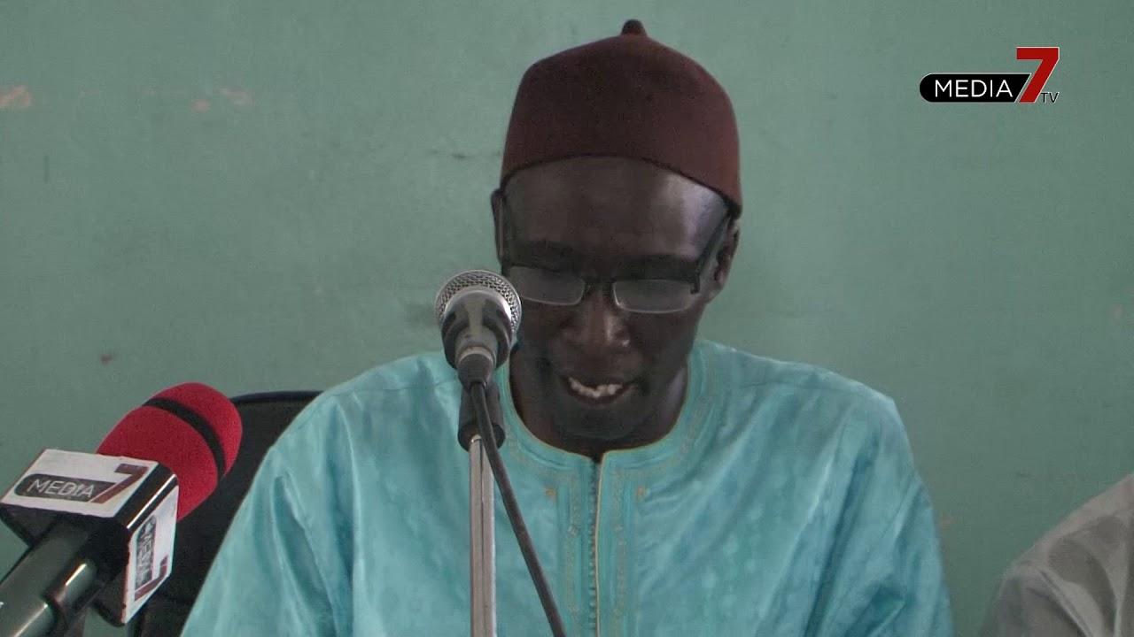 kalidou Niasse - Hadjibou Soumaré : les raisons d'un compagnonnage...